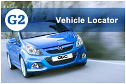 Vehicle Locator banner